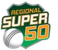 Regional Super50
