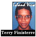 Terry Finisterre