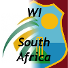 Windies vs RSA