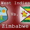 Windies v Zimbabwe